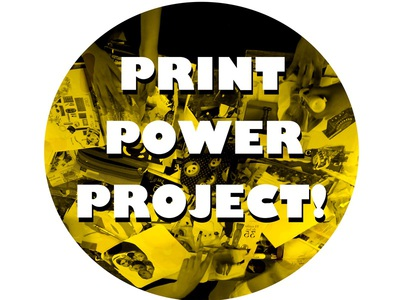 Print Power Project!