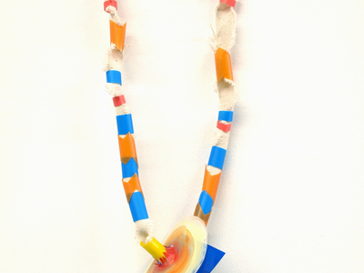 Necklace Two (Rita Lee)